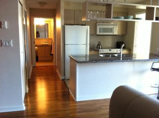 "Photo 1: 906 1082 SEYMOUR Street in Vancouver: Downtown VW Condo for sale in ""FREESIA"" (Vancouver West)  : MLS®# V1108615"