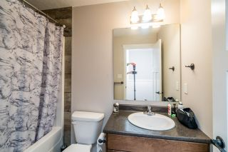 Photo 18: 408 467 S TABOR Boulevard in Prince George: Heritage Townhouse for sale (PG City West (Zone 71))  : MLS®# R2401444
