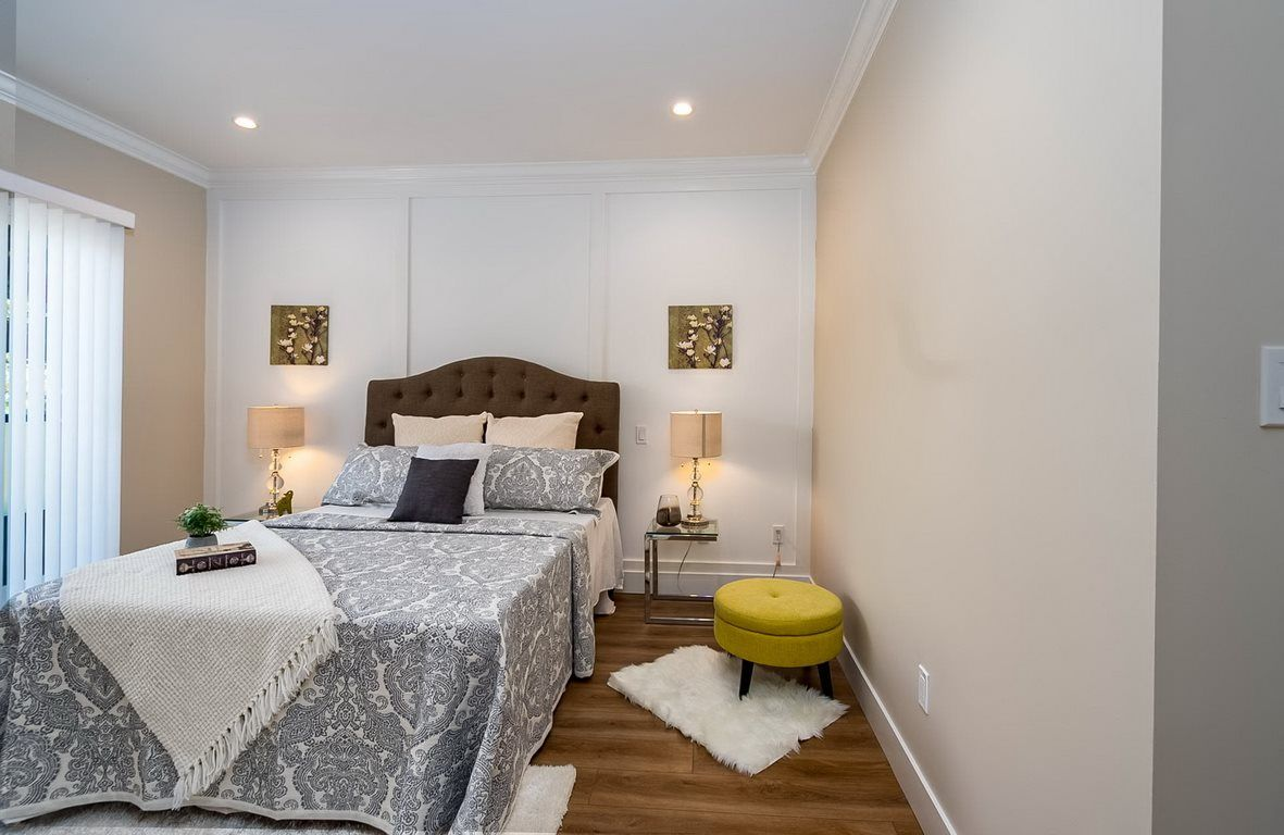 """Photo 24: Photos: 11 6551 WILLIAMS Road in Richmond: Woodwards Townhouse for sale in """"NOOR GARDENS"""" : MLS®# R2486835"""