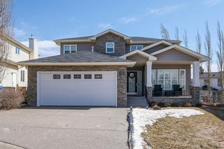 Main Photo: 38 Hawkdale Place NW in Calgary: Hawkwood Detached for sale : MLS®# A1090167