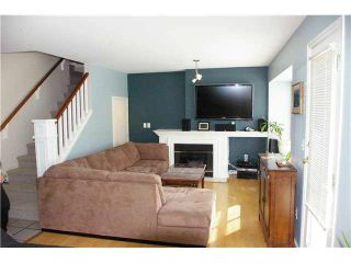 """Photo 6: 96 12099 237TH Street in Maple Ridge: East Central Townhouse for sale in """"GABRIOLA"""" : MLS®# V1111613"""