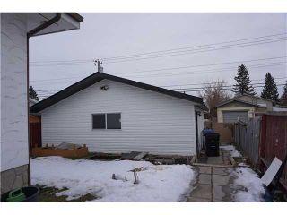 Photo 17: 6305 PENBROOKE Drive SE in Calgary: Penbrooke House for sale : MLS®# C3645933