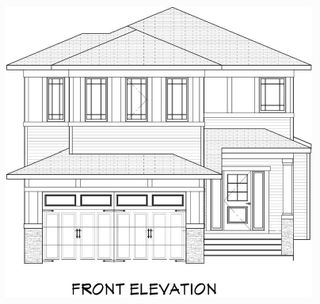 Photo 1: 106 Creekside Way SW in Calgary: C-168 Detached for sale : MLS®# A1113972