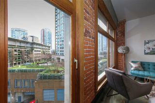 """Photo 6: 506 518 BEATTY Street in Vancouver: Downtown VW Condo for sale in """"Studio 518"""" (Vancouver West)  : MLS®# R2540044"""