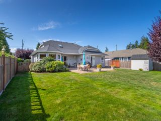 Photo 27: 810 Arrowsmith Way in : PQ French Creek House for sale (Parksville/Qualicum)  : MLS®# 884859