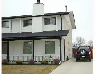 Photo 1:  in WINNIPEG: North Kildonan Residential for sale (North East Winnipeg)  : MLS®# 2905528