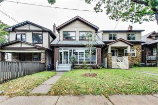 Photo 1: 48 Keystone Ave. in Toronto: Freehold for sale : MLS®# E4272182