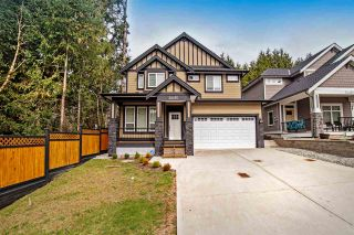 Photo 1: 32455 FLEMING Avenue in Mission: Mission BC House for sale : MLS®# R2352270
