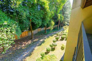 "Photo 19: 609 9867 MANCHESTER Drive in Burnaby: Cariboo Condo for sale in ""Barclay Woods"" (Burnaby North)  : MLS®# R2488451"