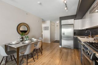 """Photo 10: 513 2888 E 2ND Avenue in Vancouver: Renfrew VE Condo for sale in """"SESAME"""" (Vancouver East)  : MLS®# R2558241"""