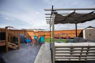 Photo 38: 178 Donna Wyatt Way in Winnipeg: Crocus Meadows Residential for sale (3K)  : MLS®# 202011410