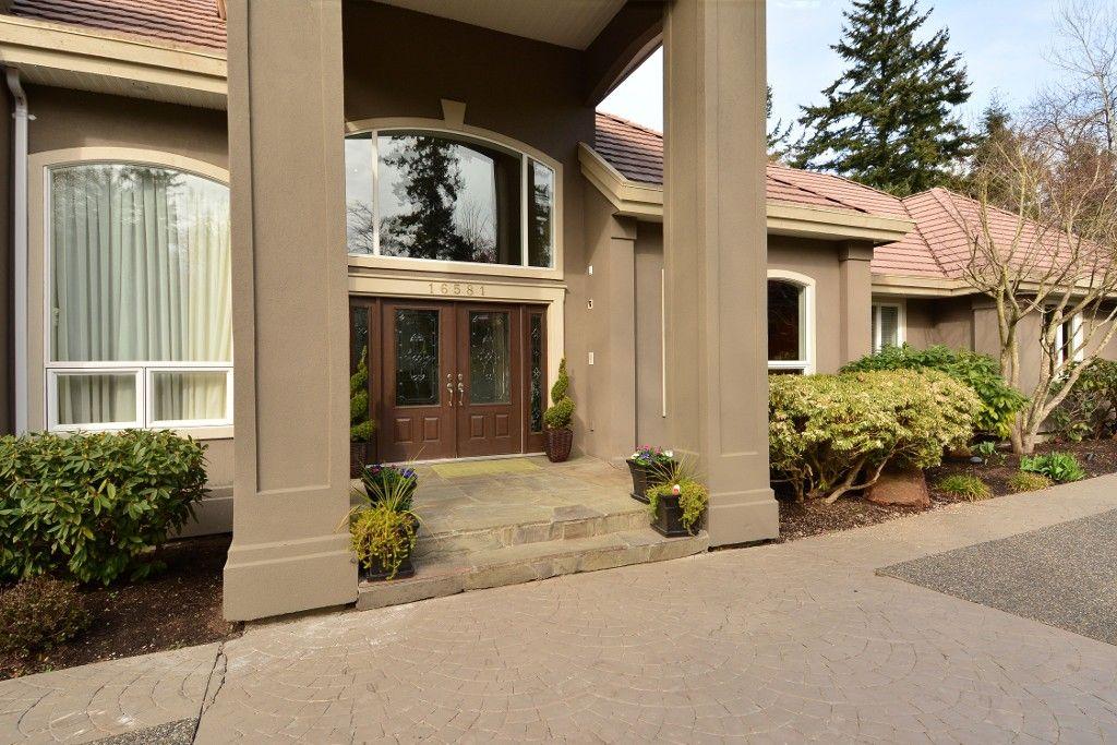 Main Photo: Grandview Heights Estate Home