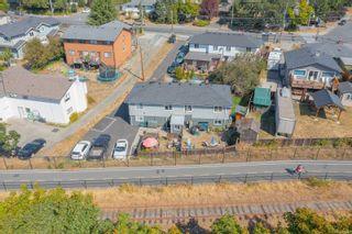 Photo 4: 855 Admirals Rd in : Es Esquimalt Full Duplex for sale (Esquimalt)  : MLS®# 886348