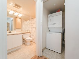 Photo 10: 101 518 THIRTEENTH Street in New Westminster: Uptown NW Condo for sale : MLS®# R2382615