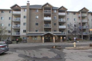 Photo 24: 201 10535 122 Street in Edmonton: Zone 07 Condo for sale : MLS®# E4226386