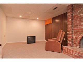 Photo 17: 920 CANNELL Road SW in Calgary: Canyon Meadows House for sale : MLS®# C4031766