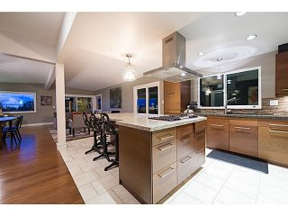 Photo 4: 3570 CALDER AVENUE in North Vancouver: Upper Lonsdale House for sale : MLS®# R2115870