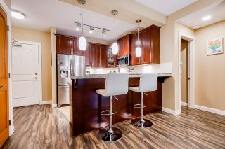 Photo 6: 309 8218 207A STREET in Langley: Willoughby Heights Condo for sale : MLS®# R2473234