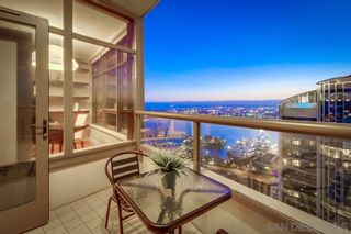 Photo 16: DOWNTOWN Condo for sale : 3 bedrooms : 700 W E St #4102 in san diego