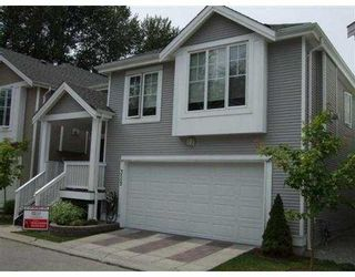 """Photo 8: 329 3000 RIVERBEND Drive in Coquitlam: Coquitlam East House for sale in """"RIVERBEND"""" : MLS®# V725118"""