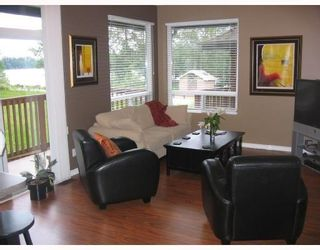 "Photo 1: 25 2281 ARGUE Street in Port_Coquitlam: Citadel PQ House for sale in ""QUARRY"" (Port Coquitlam)  : MLS®# V766842"