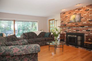 Photo 6: 4181 ROSE Crescent in West Vancouver: Sandy Cove House for sale : MLS®# R2102445