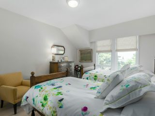 Photo 16: 2222 W 34TH AV in Vancouver: Quilchena House for sale (Vancouver West)  : MLS®# V1125943