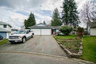 Photo 2: 2160 GODSON Court in Abbotsford: Central Abbotsford House for sale : MLS®# R2559832