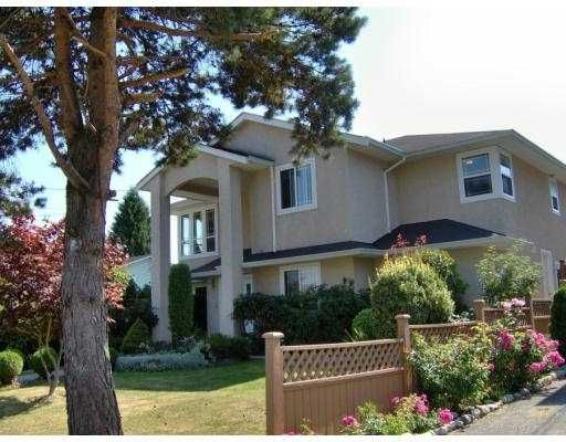 Main Photo: 2212 HAWTHORNE Ave in Port Coquitlam: Central Pt Coquitlam House for sale : MLS®# V637660