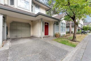 """Photo 31: 117 8060 121A Street in Surrey: Queen Mary Park Surrey Townhouse for sale in """"HADLEY GREEN"""" : MLS®# R2623625"""