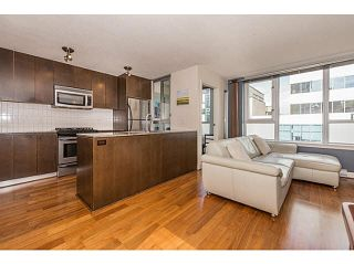 """Photo 7: 307 1030 W BROADWAY in Vancouver: Fairview VW Condo for sale in """"La Columba"""" (Vancouver West)  : MLS®# V1143142"""