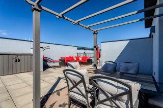 Photo 46: 604 10518 113 Street in Edmonton: Zone 08 Condo for sale : MLS®# E4243165