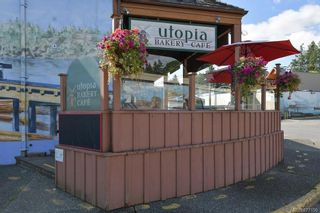 Photo 1: A 9780 Willow St in : Du Chemainus Business for sale (Duncan)  : MLS®# 877150