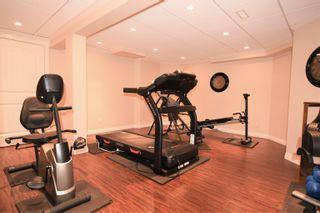 Photo 32: 252 Estate Drive: Sherwood Park House for sale : MLS®# E4261385