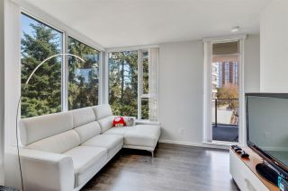 """Photo 7: 501 5883 BARKER Avenue in Burnaby: Metrotown Condo for sale in """"Aldynne on the Park"""" (Burnaby South)  : MLS®# R2567855"""