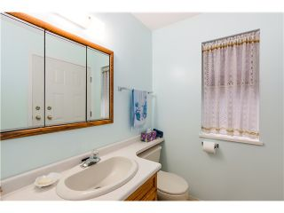 Photo 14: 91 MINER Street in New Westminster: Fraserview NW House for sale : MLS®# V1086851
