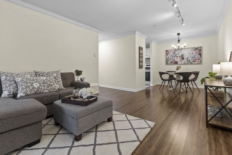FEATURED LISTING: 304 - 4758 53 Street Delta