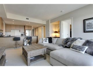 Photo 16: 2805 1111 10 Street SW in Calgary: Connaught Condo for sale : MLS®# C4004682