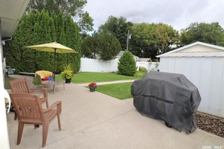 Photo 35: 222 Witney Avenue South in Saskatoon: Meadowgreen Residential for sale : MLS®# SK840959