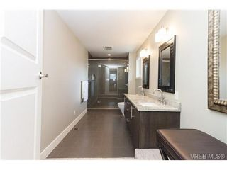 Photo 17: 2 9926 Resthaven Dr in SIDNEY: Si Sidney North-East Row/Townhouse for sale (Sidney)  : MLS®# 665407