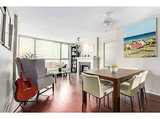 Photo 5: 305 2036 10TH Ave W: Kitsilano Home for sale ()  : MLS®# V1079630