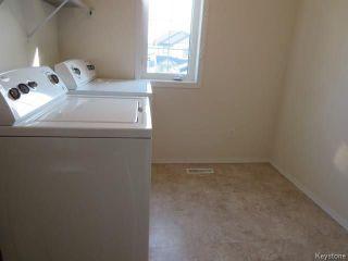 Photo 13: 70 Village Cove in Winnipeg: Waterside Estates Residential for sale (2G)  : MLS®# 1807972