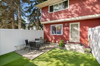 Photo 23: 14 Queen Anne Close SE in Calgary: Queensland Row/Townhouse for sale : MLS®# A1146388