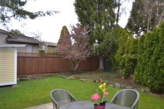 """Photo 20: 1247 161A Street in Surrey: King George Corridor House for sale in """"Meridian Park"""" (South Surrey White Rock)  : MLS®# R2149544"""