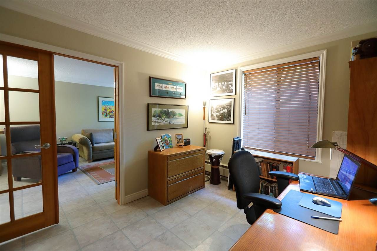 Photo 6: Photos: 106 1770 W 12TH AVENUE in Vancouver: Fairview VW Condo for sale (Vancouver West)  : MLS®# R2267511