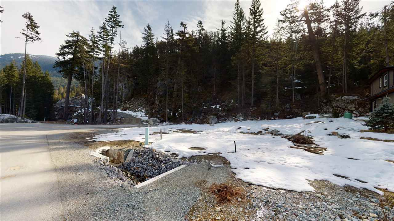 """Main Photo: 9084 CORDUROY RUN Court in Whistler: WedgeWoods Land for sale in """"Wedgewoods"""" : MLS®# R2559634"""