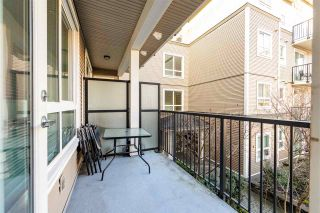 """Photo 22: 211 12040 222 Street in Maple Ridge: West Central Condo for sale in """"PARC VUE"""" : MLS®# R2537202"""