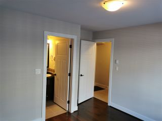 """Photo 8: 115 3333 DEWDNEY TRUNK Road in Port Moody: Port Moody Centre Townhouse for sale in """"CENTREPOINT"""" : MLS®# R2561726"""