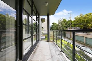 Photo 16: 201 2828 YEW Street in Vancouver: Kitsilano Condo for sale (Vancouver West)  : MLS®# R2587045