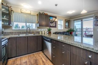 """Photo 5: 312 5488 198 Street in Langley: Langley City Condo for sale in """"BROOKLYN WYND"""" : MLS®# R2149394"""
